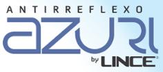 Linha Azuri Antirreflexo